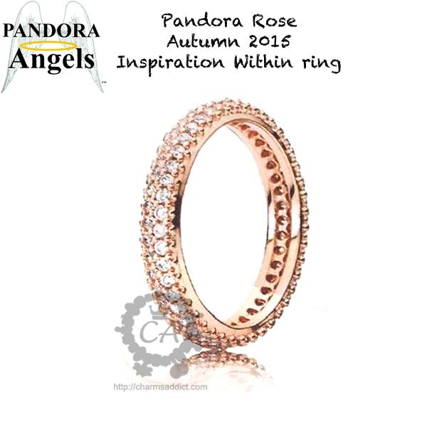 pandora rose gold rings. Black Bedroom Furniture Sets. Home Design Ideas