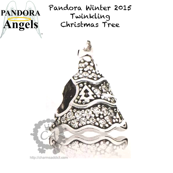 Pandora Winter 2015 Collection Introduction | Charms Addict