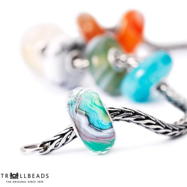 Trollbeads Day 2015 Bead Available Online