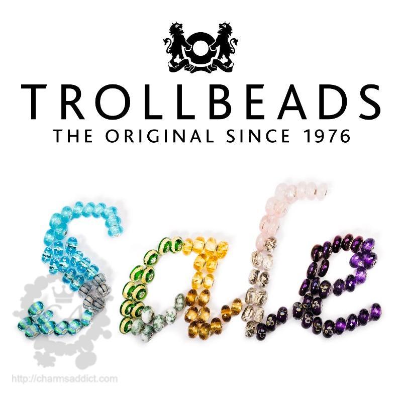 Trollbeads Upcoming Summer Sale
