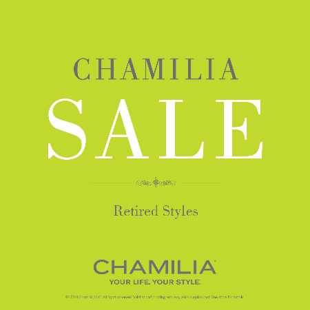 Chamilia Independence Day Sale