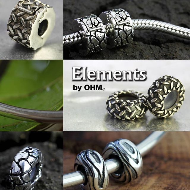 Ohm Beads Elements Review (featuring ACA Kreations Elements)