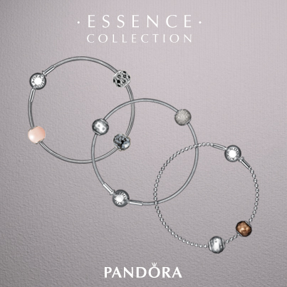 Pandora Essence Autumn 2015 Collection Preview