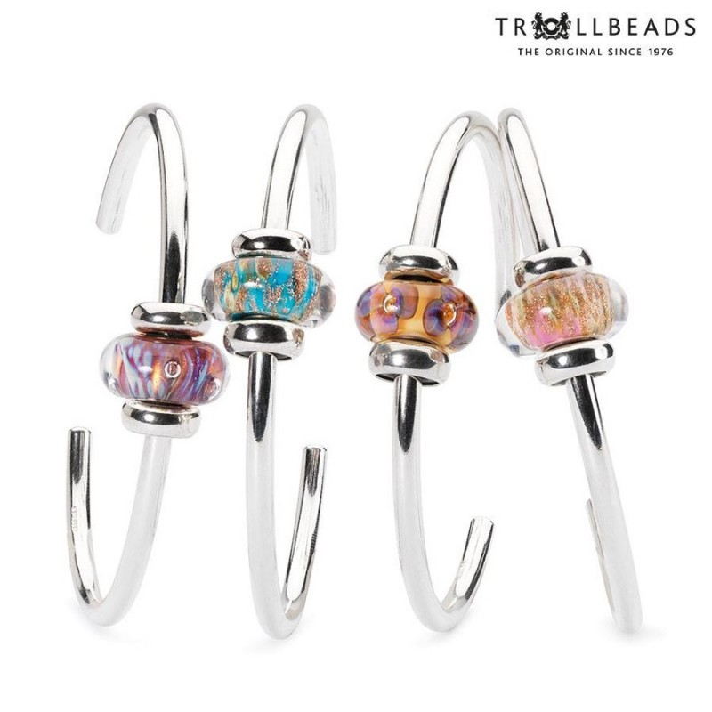 Trollbeads Bangle Promotion Summer 2015