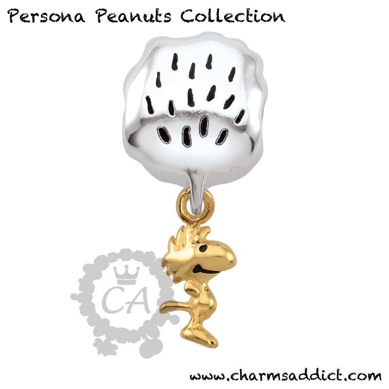 Persona Peanuts Collection Preview Charms Addict