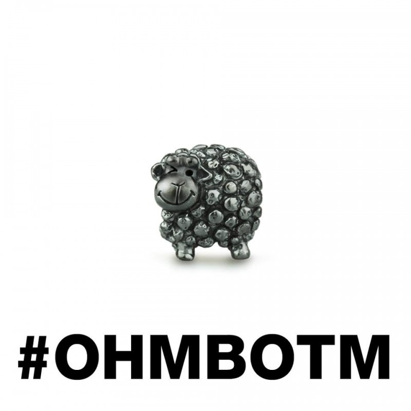 Ohm Beads LE Black Sheep Review