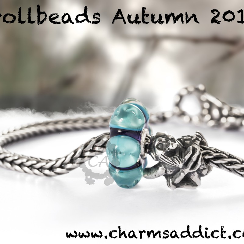 Trollbeads Autumn 2015 Campaign and Prices