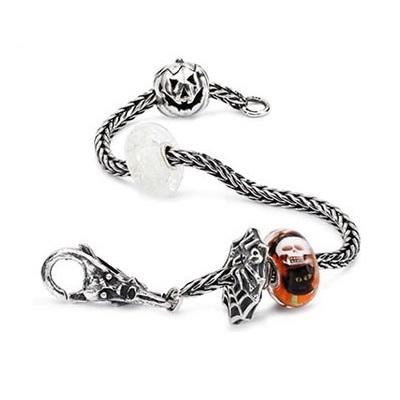 Trollbeads Halloween 2015 Bracelet Inspiration