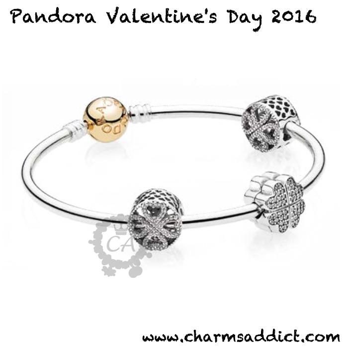 39b5e829a Pandora Valentine's Day 2016 Full Preview | Charms Addict