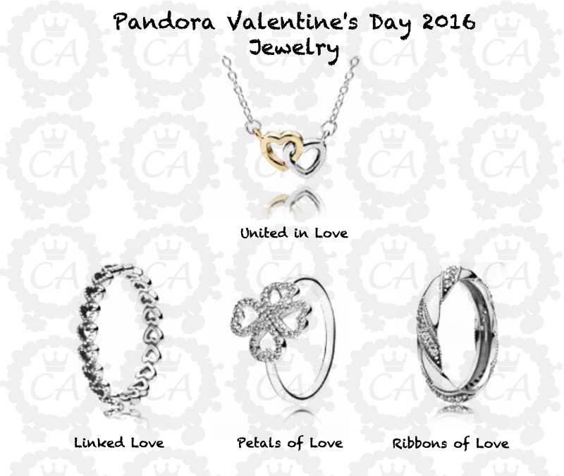 Pandora Valentine S Day 2016 Full Preview Charms Addict