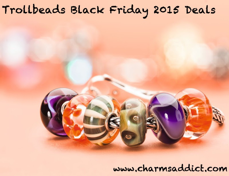 Trollbeads Black Friday 2015 Complete Details