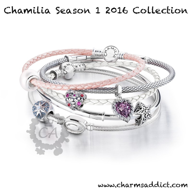 Chamilia Valentine's Day (Season 1) 2016 Preview