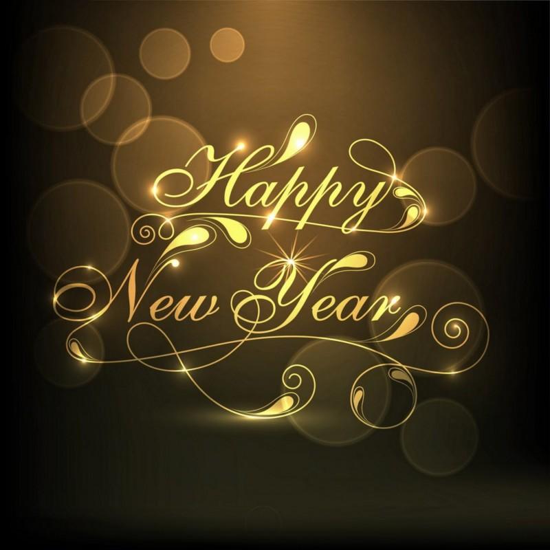 Glitz & Glamor for the New Year