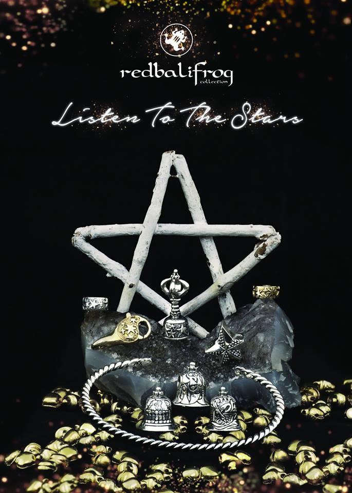 redbalifrog-listen-to-the-stars-poster