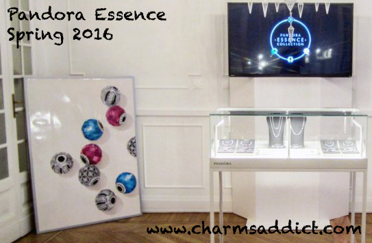 Pandora Essence Spring/Summer 2016 Sneak Peek