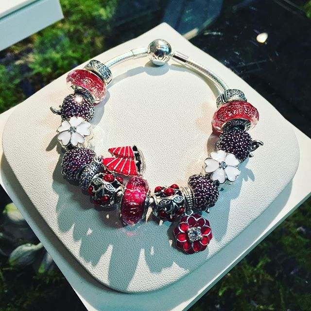 Pandora Summer 2016 Collection First Look