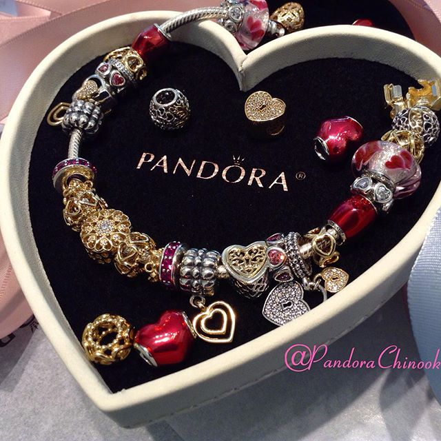 Pandora Valentines Day 2016 Launch And Worldwide