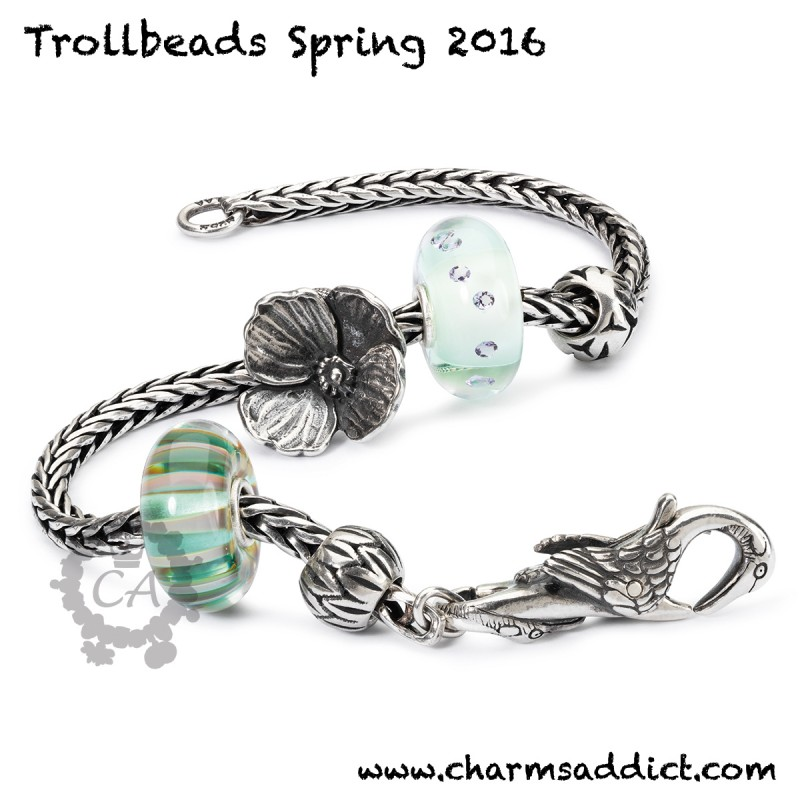 Trollbeads Spring 2016 Collection Debut