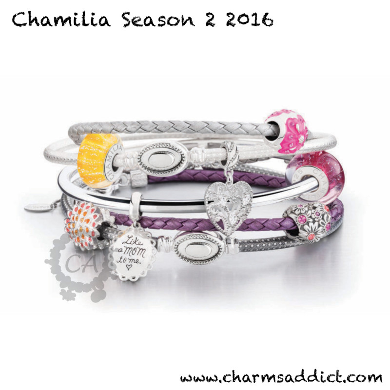 Chamilia Spring/Summer (Season 2) 2016 Collection Preview
