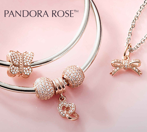 Pandora Rose Spring 2016 Collection Preview