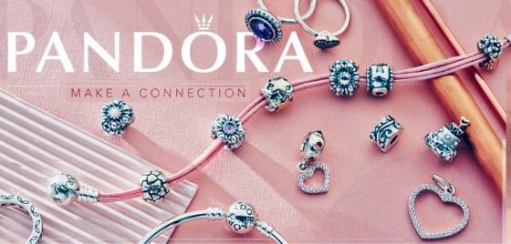 Pandora Rue La La Starts Now!