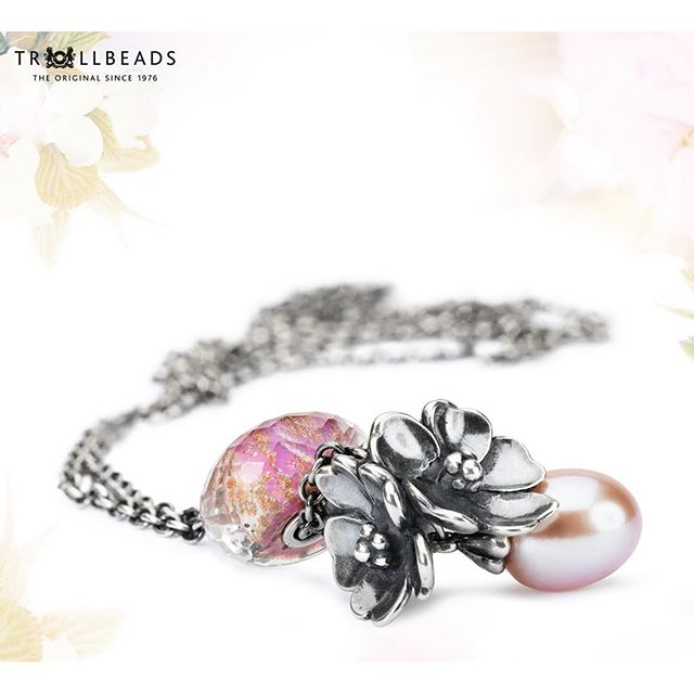 Trollbeads Mother's Day 2016 Collection Release