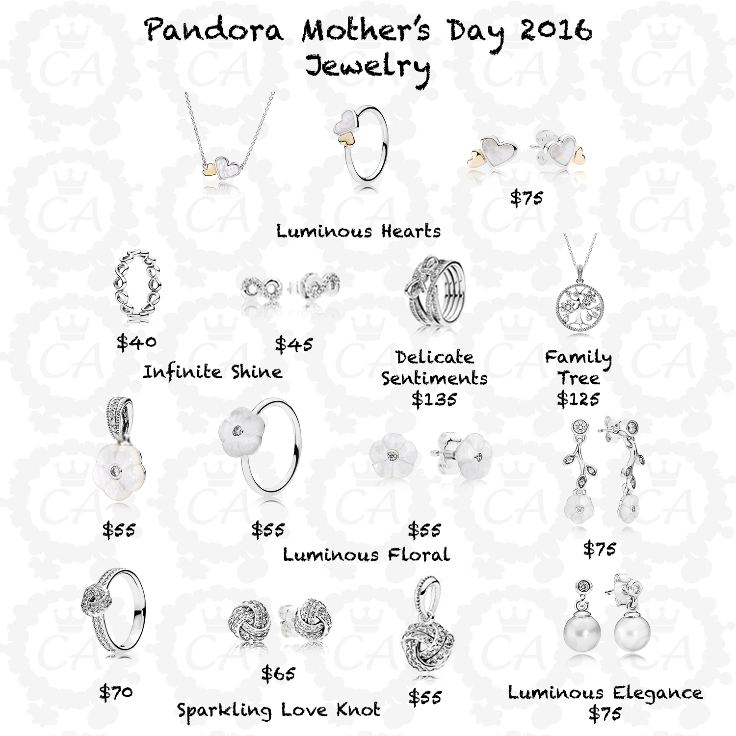pandora s day 2016 comprehensive preview and prices