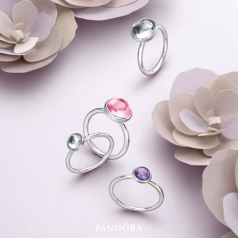 Pandora Spring 2016 Collection Jewelry Preview