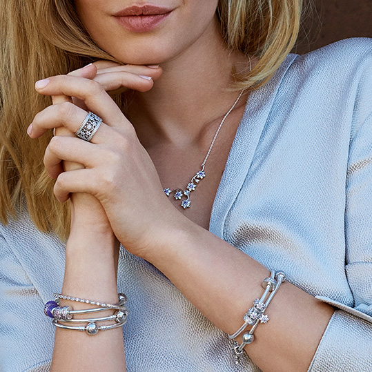 Pandora Spring 2016 Free Bracelet Promotion