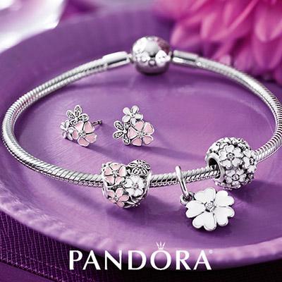 Pandora Spring 2016 Updates