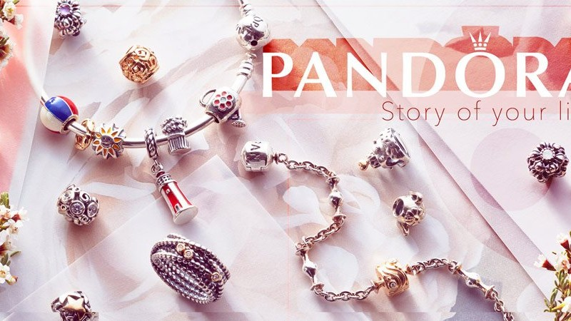 Pandora Boutique on Rue La La