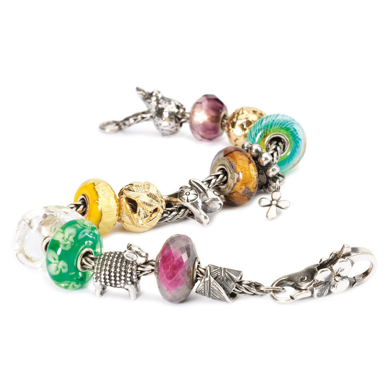Trollbeads Retired Chickens Review