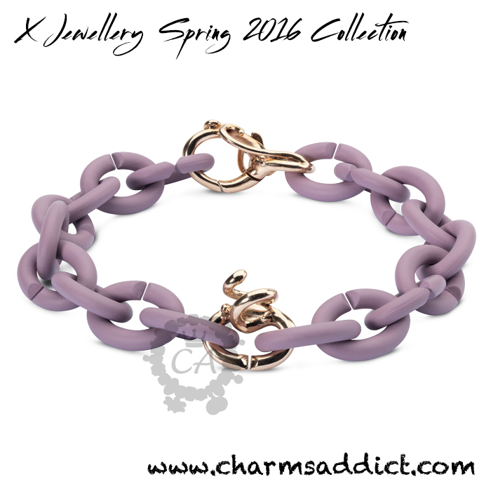 X Jewellery Spring 2016 Collection Debut