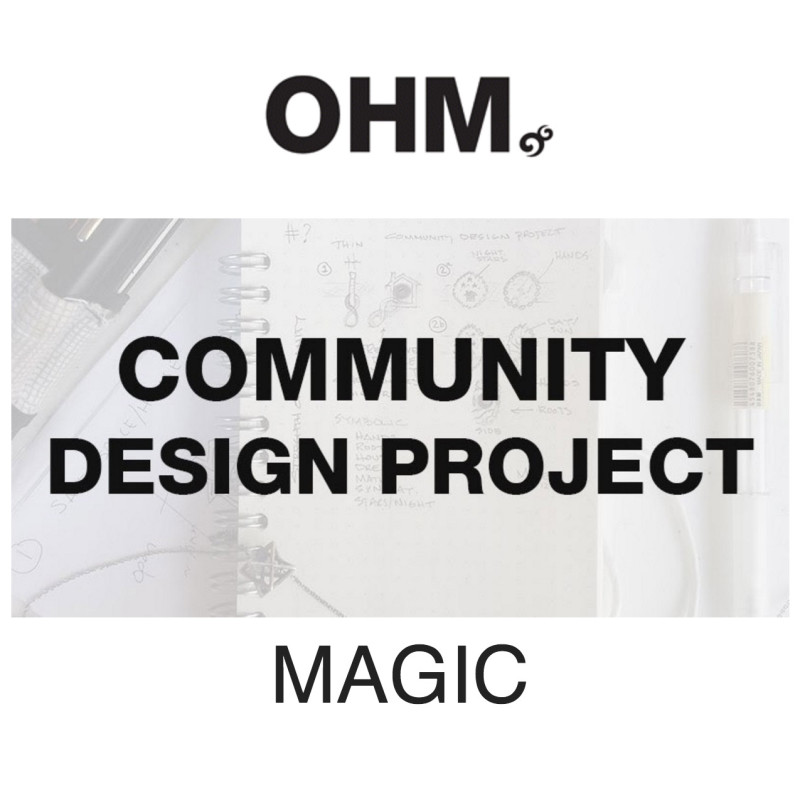 Ohm Beads Community Design Project #10 Announced