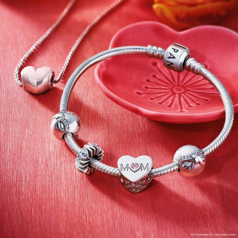 Pandora Mother's Day 2016 Release
