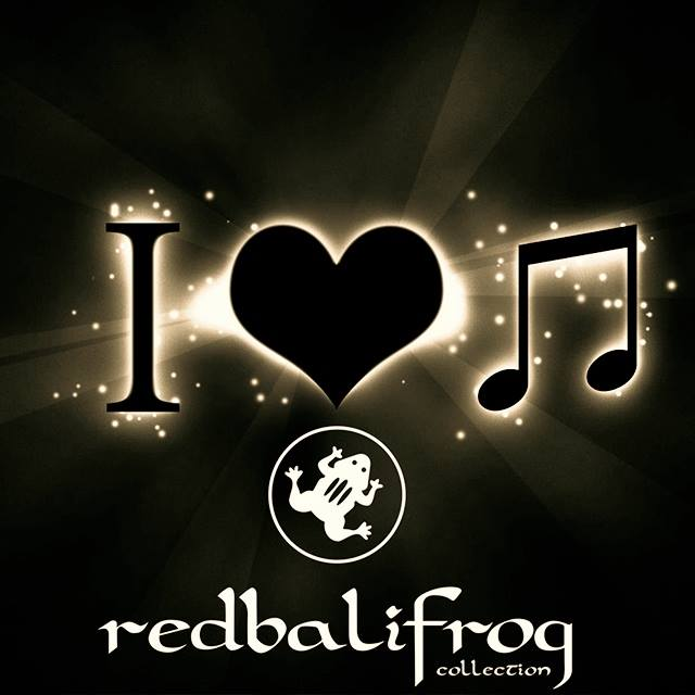 *redbalifrog* Life is a Song Teaser