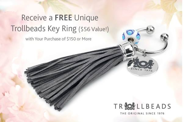Trollbeads Mother's Day 2016 Promotion