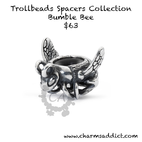 Trollbeads Spacers Collection Preview
