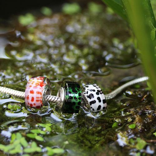 Ohm Beads Animal Aptitude Collection