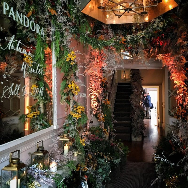 Pandora Autumn/Winter 2016 Sneak Peek