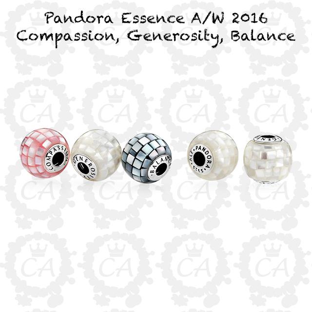 charm essence pandora