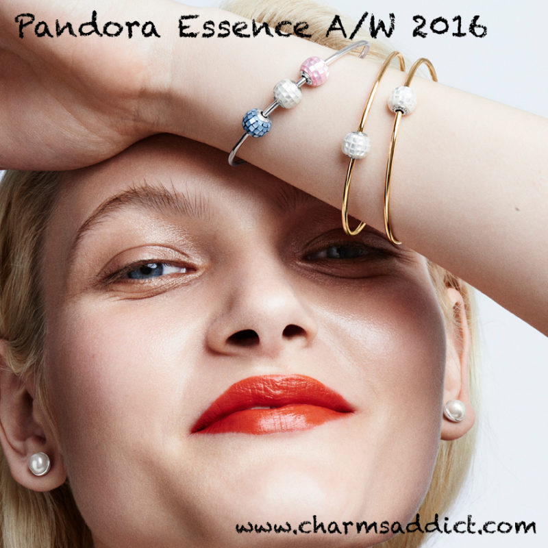 Pandora Essence Autumn/Winter 2016 Preview