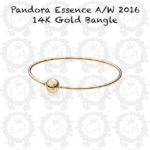 pandora-essence-autumn-winter-2016-gold-bangle