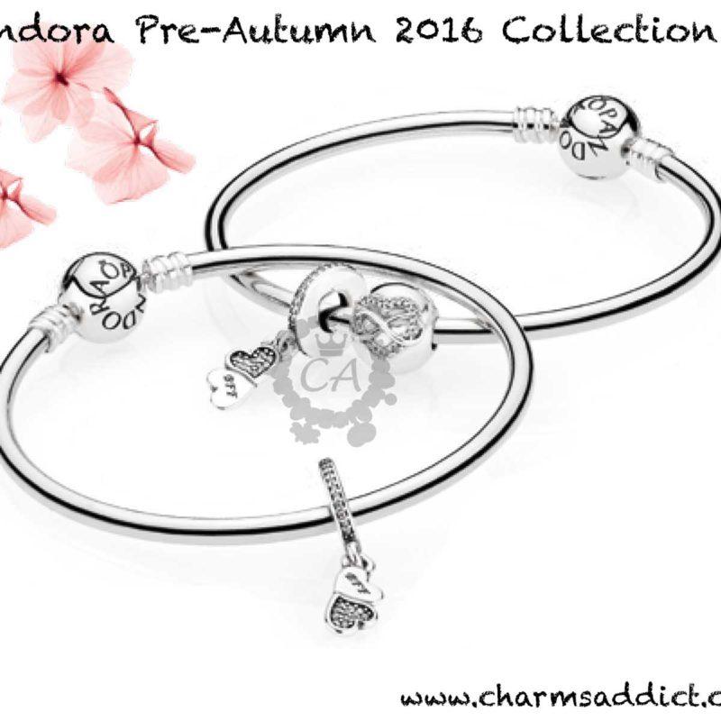 Pandora Pre-Autumn 2016 Collection Preview