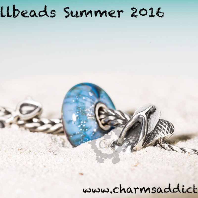 Trollbeads Summer 2016 Collection Launches