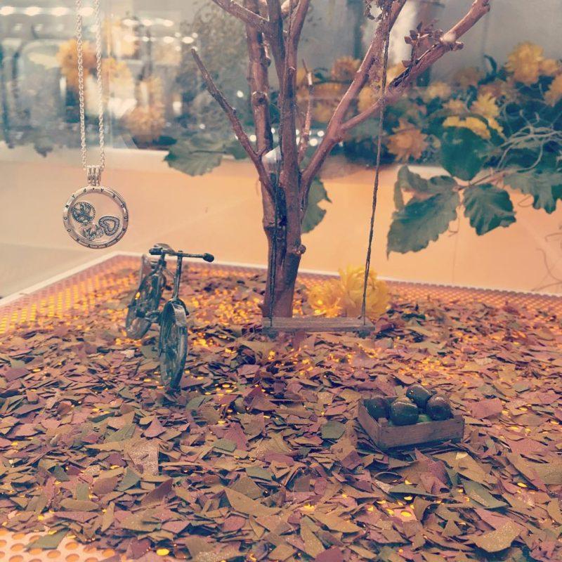 Pandora Autumn 2016 Collection Preview