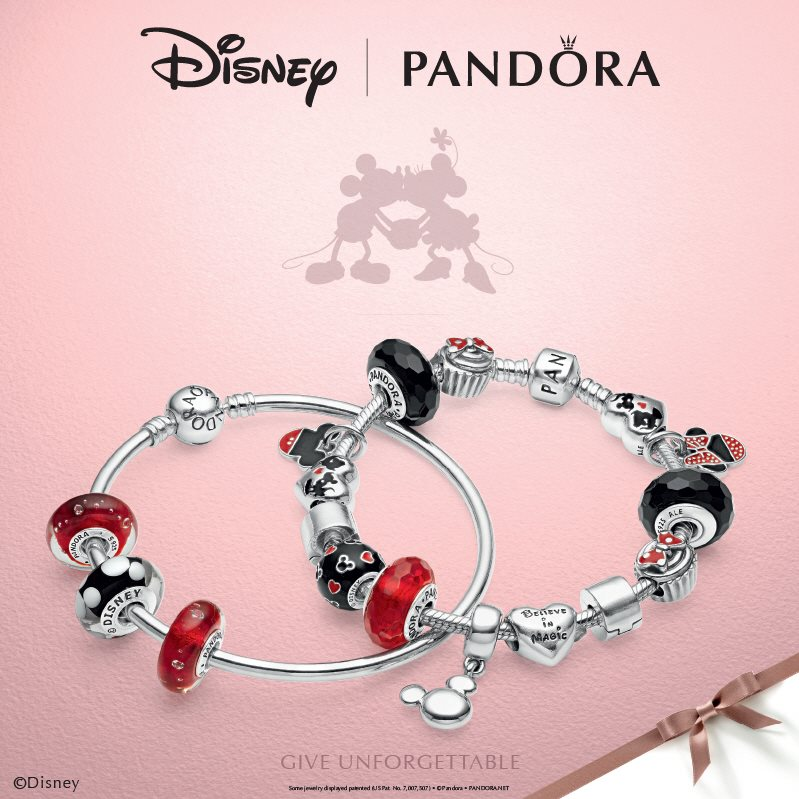Pandora Disney Autumn/Winter 2016 Sneak Peek