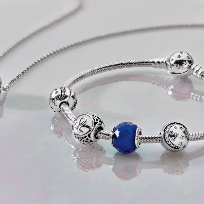 Pandora Pre-Autumn 2016 Collection Released