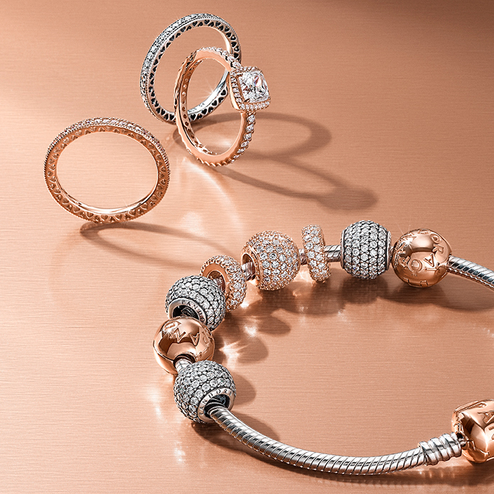 Pandora Rose Autumn Winter 2016 Collection Release