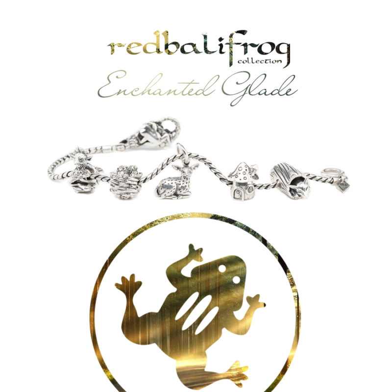 *redbalifrog* Enchanted Glade Collection